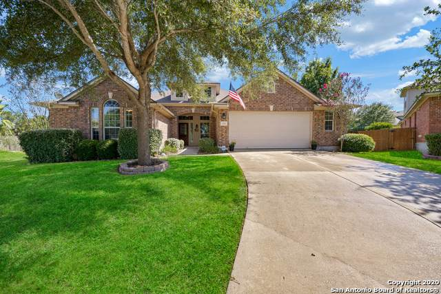 266 Maidstone Cove, Cibolo, TX 78108 (MLS #1470201) :: BHGRE HomeCity San Antonio