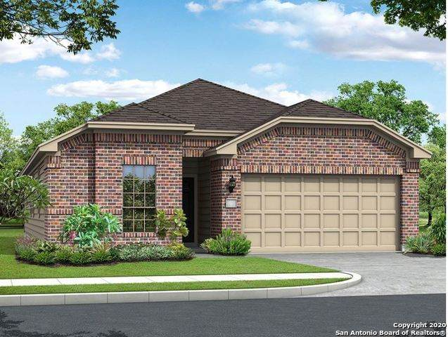 10327 Luneville Ln, Schertz, TX 78154 (MLS #1470214) :: Alexis Weigand Real Estate Group