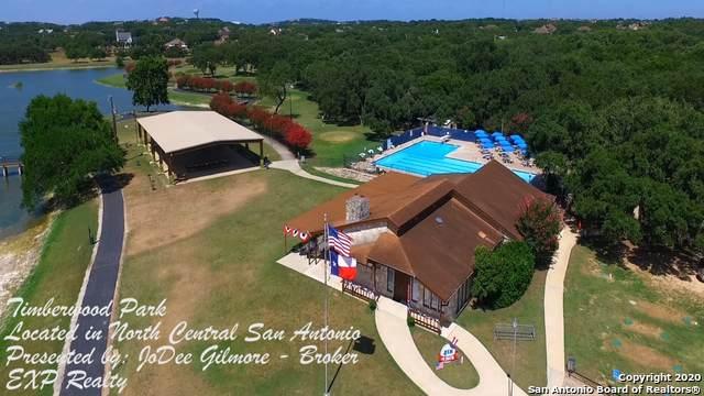 816 Sendera, San Antonio, TX 78260 (MLS #1470220) :: Alexis Weigand Real Estate Group