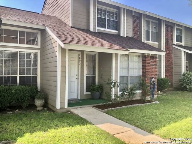 9140 Timber Path #2803, San Antonio, TX 78250 (MLS #1470222) :: The Mullen Group | RE/MAX Access