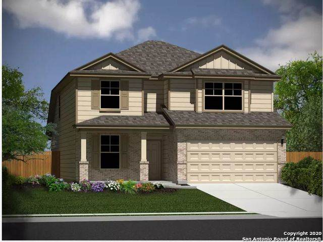 2968 Morlanga St, New Braunfels, TX 78130 (#1470226) :: The Perry Henderson Group at Berkshire Hathaway Texas Realty
