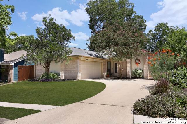 9619 Clear Falls, San Antonio, TX 78250 (MLS #1470228) :: Alexis Weigand Real Estate Group