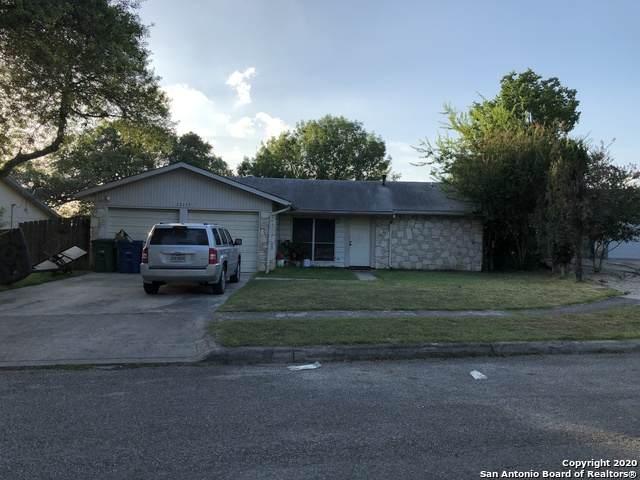 12615 Mount Defiance St, San Antonio, TX 78233 (MLS #1470229) :: Alexis Weigand Real Estate Group