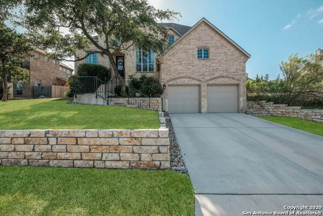 25607 Coronado Bluff, San Antonio, TX 78260 (MLS #1470233) :: The Gradiz Group