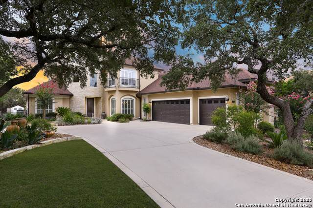 1712 Winding View, San Antonio, TX 78260 (MLS #1470236) :: Alexis Weigand Real Estate Group