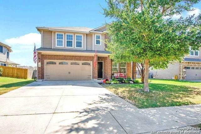 760 Clearbrook Ave, Schertz, TX 78108 (MLS #1470239) :: BHGRE HomeCity San Antonio