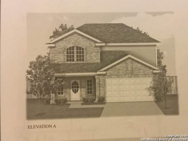 11423 Roadrunner, San Antonio, TX 78245 (MLS #1470243) :: Alexis Weigand Real Estate Group
