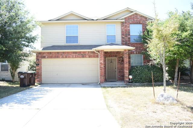 111 Cardinal Way, San Antonio, TX 78253 (MLS #1470248) :: BHGRE HomeCity San Antonio