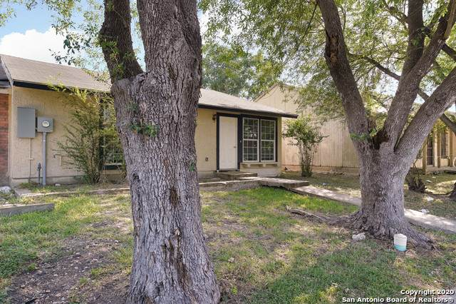 5931 Fairbrook St, San Antonio, TX 78242 (MLS #1470249) :: The Gradiz Group