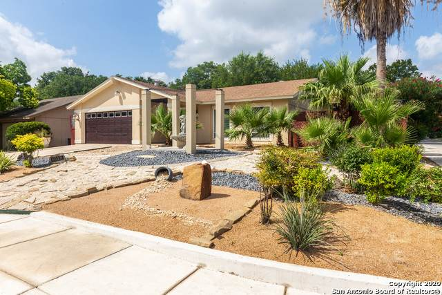 6019 Cliffbrier Dr, San Antonio, TX 78250 (MLS #1470252) :: Carter Fine Homes - Keller Williams Heritage
