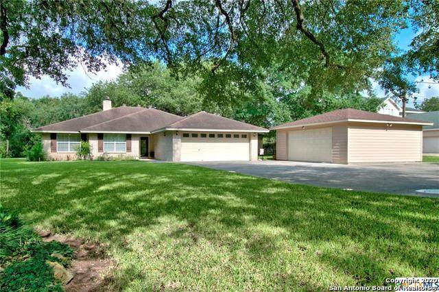 244 Deerslayer Dr, Seguin, TX 78155 (MLS #1470256) :: Alexis Weigand Real Estate Group