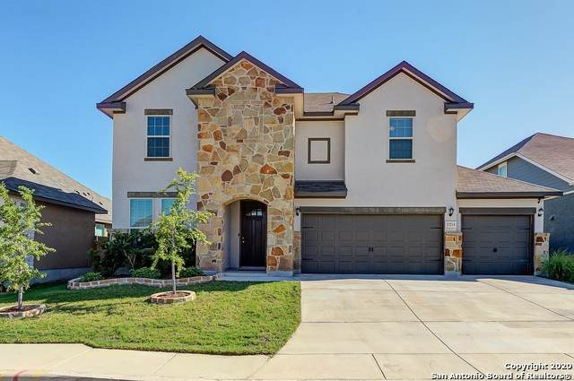 13214 Sandlot Way, San Antonio, TX 78254 (MLS #1470261) :: BHGRE HomeCity San Antonio