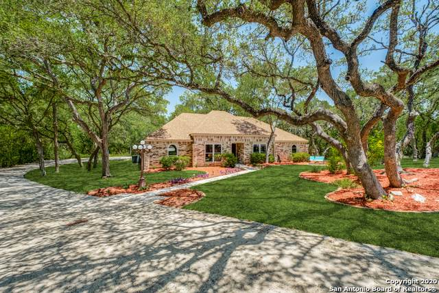 1618 Rob Roy Ln, San Antonio, TX 78251 (MLS #1470268) :: The Glover Homes & Land Group