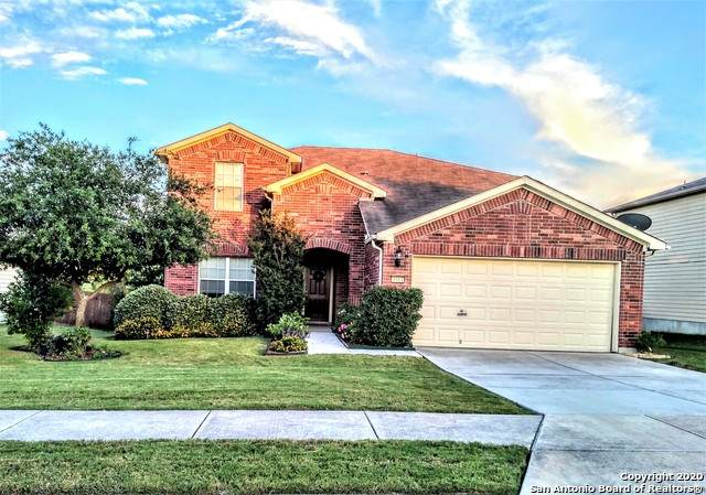 5513 Columbia Dr, Cibolo, TX 78108 (MLS #1470284) :: The Heyl Group at Keller Williams