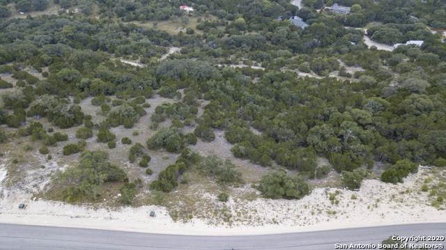 LOT 23 Canyon Rim Rd, Helotes, TX 78023 (MLS #1470301) :: 2Halls Property Team | Berkshire Hathaway HomeServices PenFed Realty