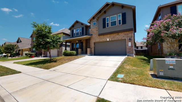 512 Saddle Cove, Cibolo, TX 78108 (MLS #1470322) :: The Heyl Group at Keller Williams