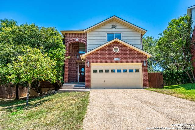 1215 Summit Crest, San Antonio, TX 78258 (MLS #1470328) :: Concierge Realty of SA