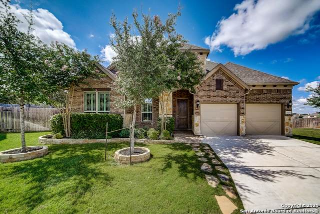 8434 Mystic Chase, Boerne, TX 78015 (MLS #1470330) :: The Heyl Group at Keller Williams