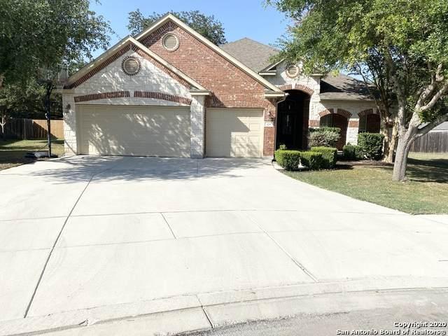 104 Spyglass Cove, Cibolo, TX 78108 (MLS #1470333) :: REsource Realty