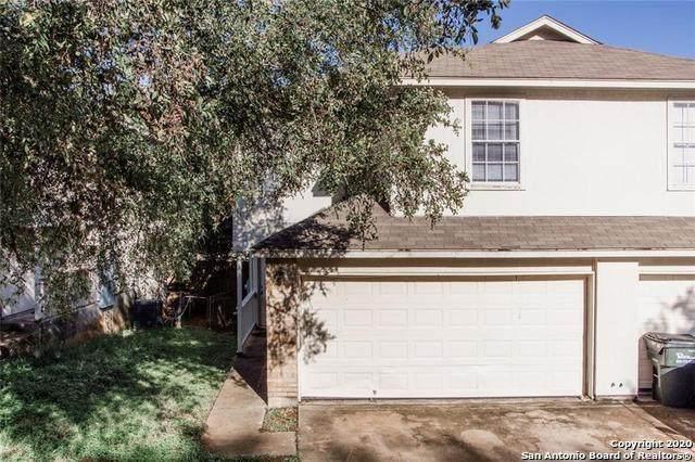 896 Sagewood Trail, San Marcos, TX 78666 (MLS #1470356) :: The Heyl Group at Keller Williams