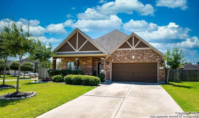 2030 Bloommist Ct, Richmond, TX 77469 (MLS #1470378) :: Carter Fine Homes - Keller Williams Heritage