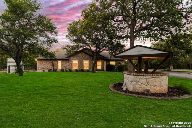107 Wagon Wheel Dr, Spring Branch, TX 78070 (#1470380) :: The Perry Henderson Group at Berkshire Hathaway Texas Realty