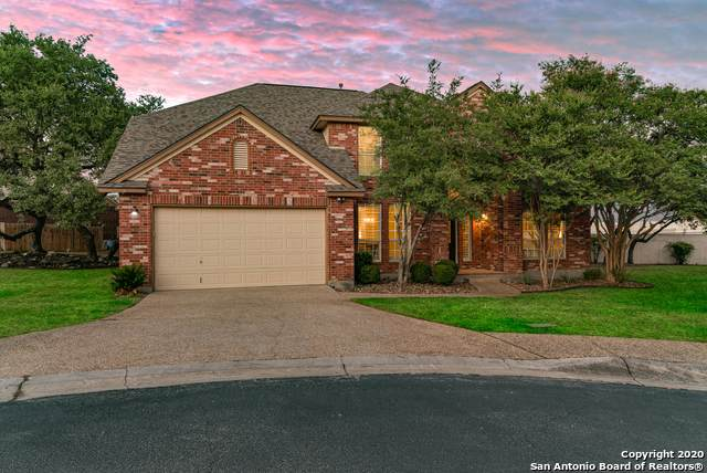 20530 Wild Springs Dr, San Antonio, TX 78258 (#1470406) :: The Perry Henderson Group at Berkshire Hathaway Texas Realty