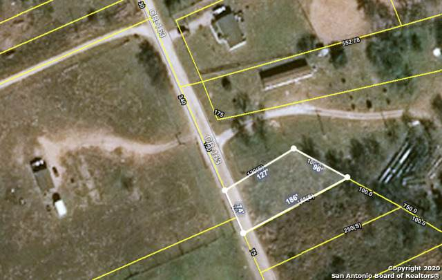 0 County Road 163, Elmendorf, TX 78112 (MLS #1470410) :: The Heyl Group at Keller Williams