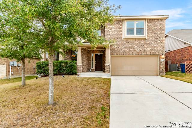 254 Posey Pass, New Braunfels, TX 78132 (MLS #1470413) :: The Heyl Group at Keller Williams