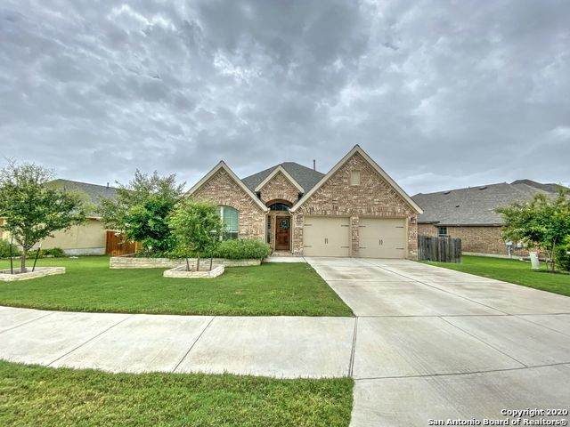 127 Cimarron Crk, Boerne, TX 78006 (MLS #1470422) :: The Mullen Group | RE/MAX Access