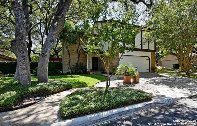 12535 Enfield Park, San Antonio, TX 78232 (MLS #1470436) :: The Heyl Group at Keller Williams