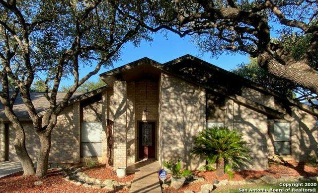 14615 Churchill Estates Blvd, San Antonio, TX 78248 (MLS #1470440) :: The Heyl Group at Keller Williams