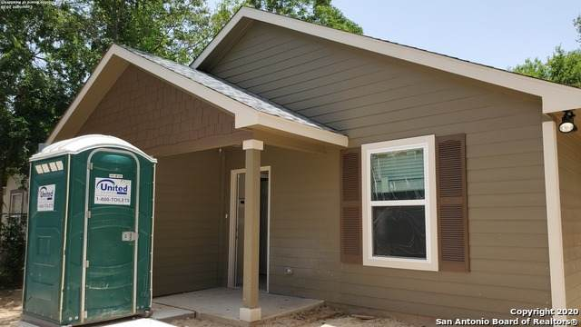 1250 Vermont St, San Antonio, TX 78211 (MLS #1470453) :: The Heyl Group at Keller Williams