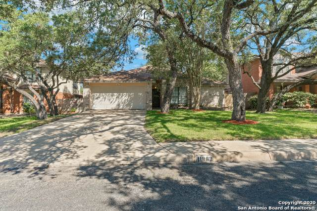 11863 Adriana Maria, San Antonio, TX 78253 (MLS #1470457) :: The Heyl Group at Keller Williams