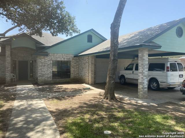 3787 S Foster Rd, San Antonio, TX 78222 (MLS #1470462) :: The Heyl Group at Keller Williams