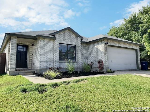7034 Raintree Frst, San Antonio, TX 78233 (MLS #1470466) :: The Heyl Group at Keller Williams