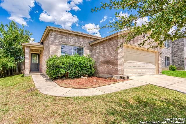 6427 Marlin Flts, San Antonio, TX 78244 (MLS #1470496) :: Tom White Group