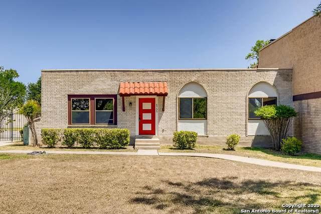 6755 Crown Rdg, San Antonio, TX 78239 (MLS #1470499) :: The Heyl Group at Keller Williams