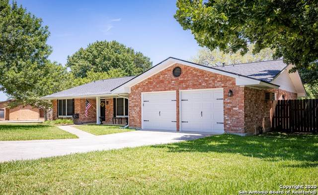 128 Will Rogers Dr, Schertz, TX 78154 (MLS #1470502) :: Alexis Weigand Real Estate Group