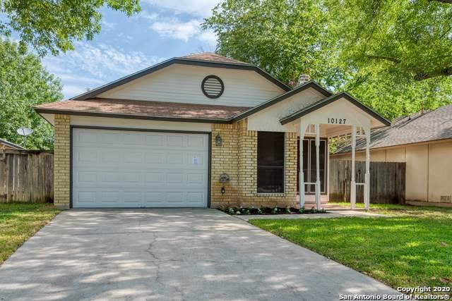 10127 Woodtrail, San Antonio, TX 78250 (MLS #1470512) :: The Heyl Group at Keller Williams