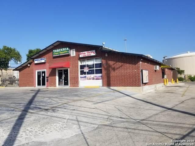 13860 Nacogdoches Rd #101, San Antonio, TX 78217 (MLS #1470514) :: The Heyl Group at Keller Williams