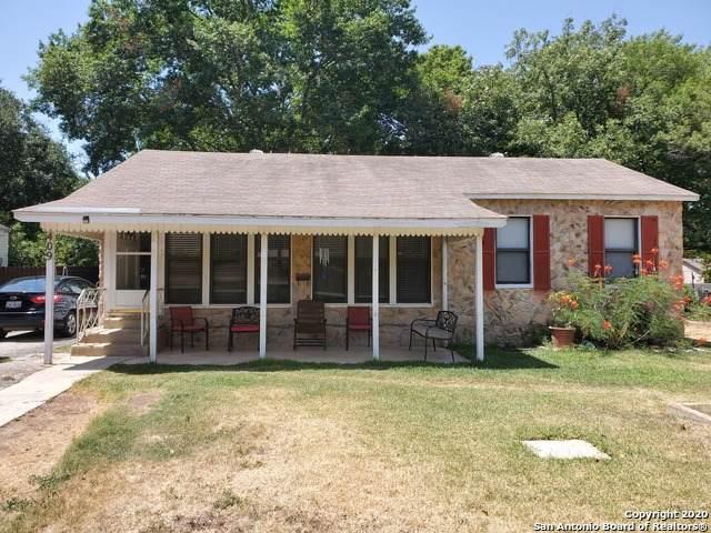 409 Brooks Ave, Schertz, TX 78154 (MLS #1470520) :: Alexis Weigand Real Estate Group
