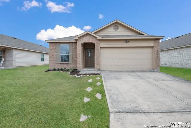 8123 Silver Grove, San Antonio, TX 78254 (MLS #1470525) :: The Heyl Group at Keller Williams