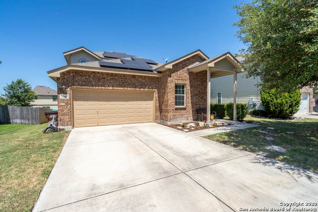 2943 Thunder Gulch, San Antonio, TX 78245 (MLS #1470534) :: EXP Realty