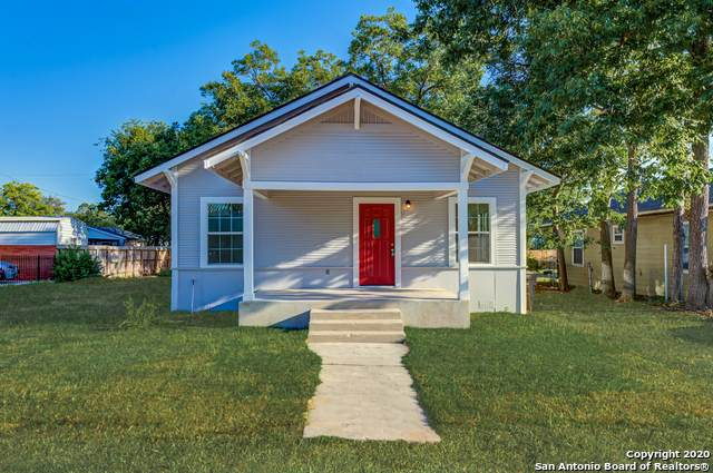 110 Avondale Ave, San Antonio, TX 78223 (MLS #1470535) :: 2Halls Property Team | Berkshire Hathaway HomeServices PenFed Realty