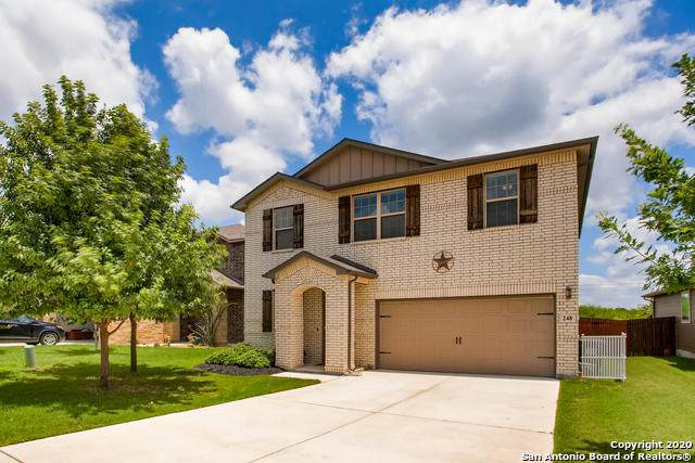 248 Heavenly View, Cibolo, TX 78108 (MLS #1470543) :: Carter Fine Homes - Keller Williams Heritage
