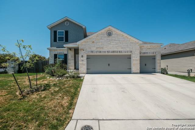 7203 Capricorn Way, Converse, TX 78109 (MLS #1470567) :: Carter Fine Homes - Keller Williams Heritage
