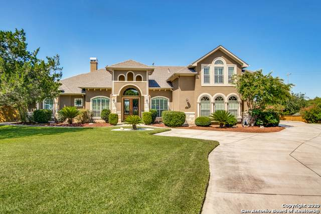 9223 Cipriani Way, Garden Ridge, TX 78266 (MLS #1470571) :: Alexis Weigand Real Estate Group