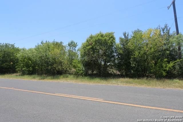 14035 Wheeler Rd, Atascosa, TX 78002 (MLS #1470584) :: Carolina Garcia Real Estate Group