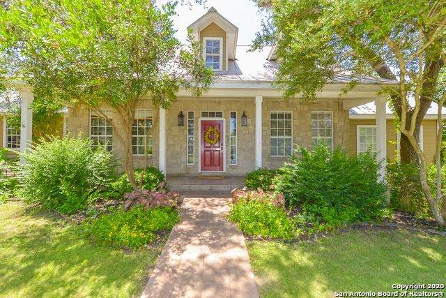 135 River Trl, Castroville, TX 78009 (MLS #1470588) :: Alexis Weigand Real Estate Group